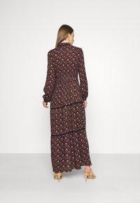 Vero Moda - VMALICE ANCLE DRESS - Maxi dress - navy blazer - 2