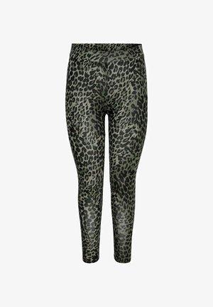 Leggings - Trousers - kalamata