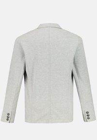 JP1880 - JP - Blazer jacket - hellgrau-melange - 2