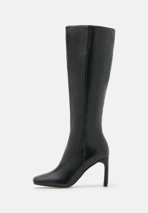 ASHTON - Boots - black