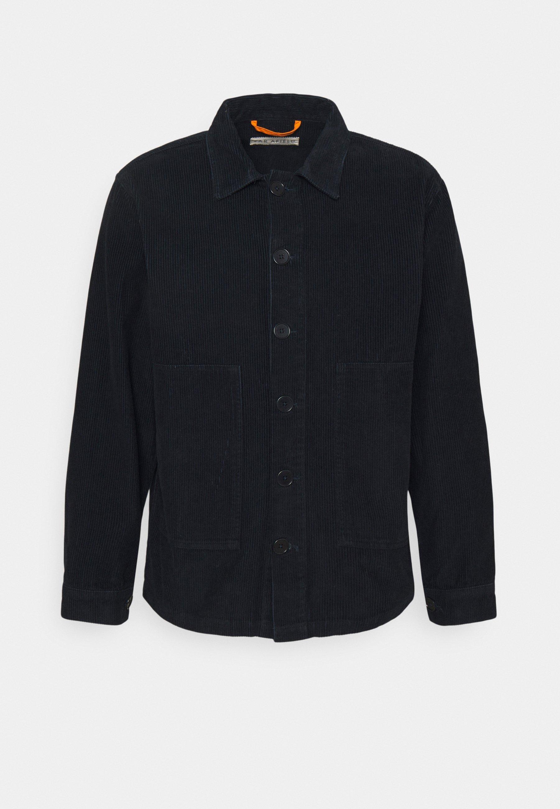 Men DEPOT JACKET - Summer jacket