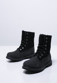 Timberland - AUTHENTICS - Lace-up ankle boots - black - 2
