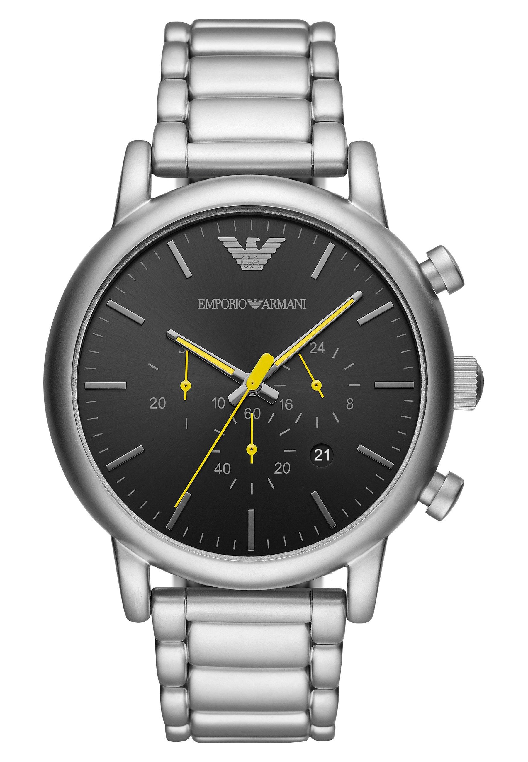 Men LUIGI - Chronograph watch