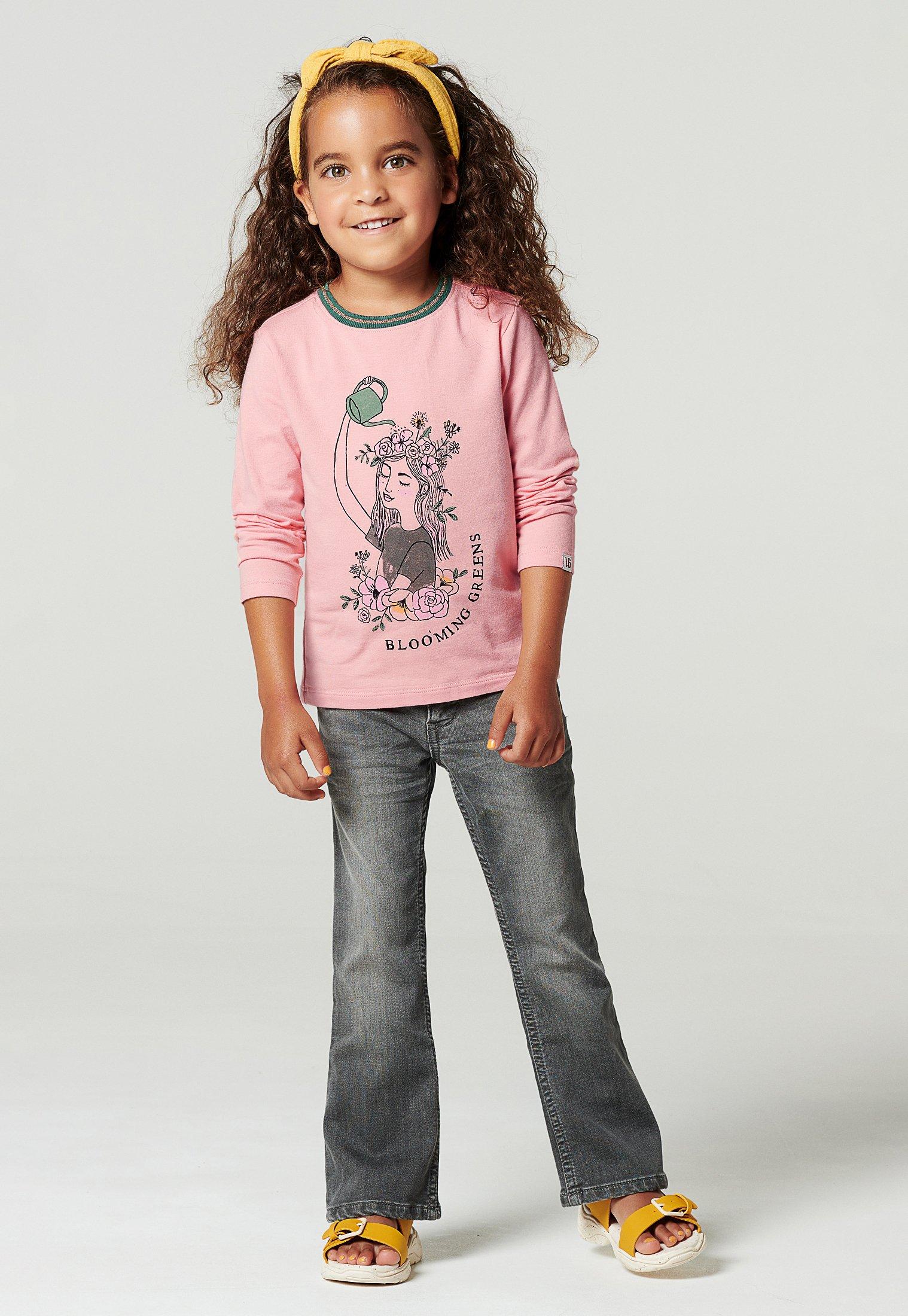 Kinder LILYWOOD - Langarmshirt
