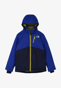 The North Face - SNOWQUEST PLUS - Snowboardjacka - blue - 3