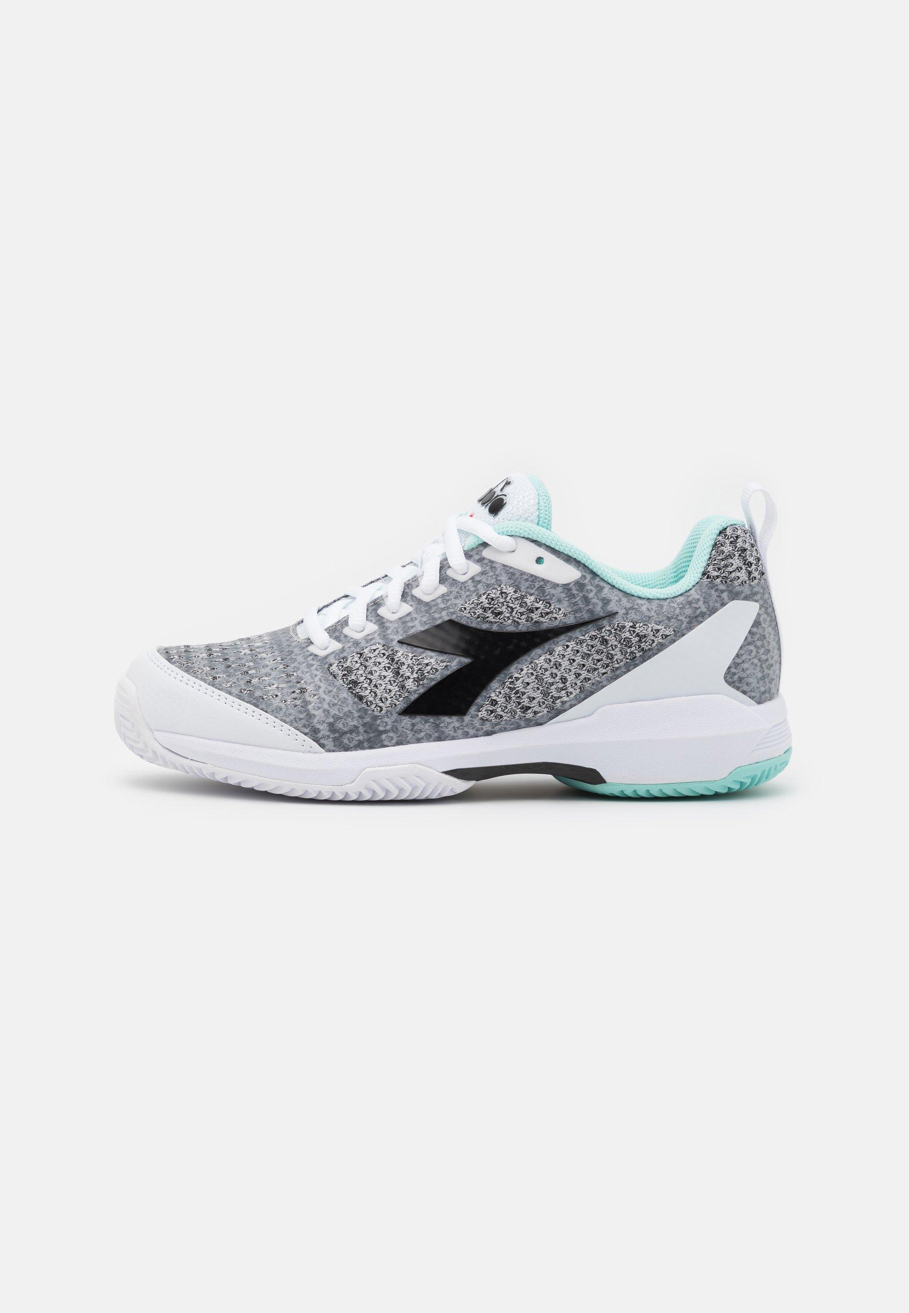 Femme S.SHOT 2 CLAY - Chaussures de tennis pour terre-battueerre battue
