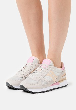 SHADOW ORIGINAL - Trainers - tan/almond/pink