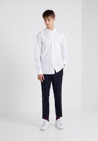 Filippa K - BEN WASHED - Shirt - white - 1