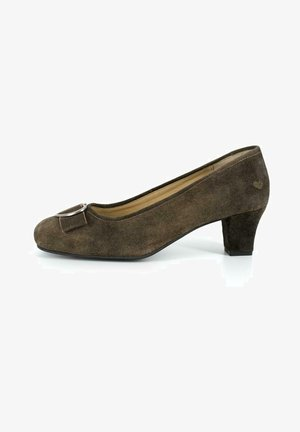 ITALIA - Classic heels - aventin