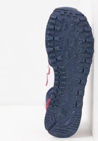 New Balance - 515 - Sneakersy niskie - white - 4