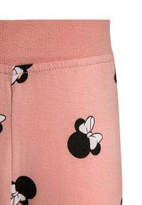 Name it - NITMINNIE - Trousers - rose tan - 3