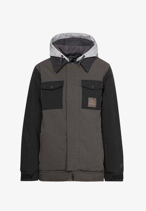 AIR JR - Snowboard jacket - swamped