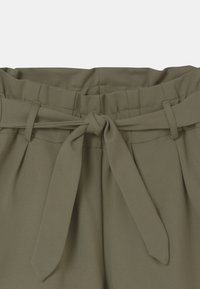 Name it - NKFHACLE IDA - Shorts - deep lichen green - 2