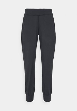 GARY YOGA TROUSERS - Tracksuit bottoms - navy blue