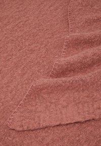 Even&Odd - Sjaal - light pink - 2
