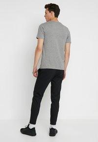 Gabba - PISA Small Dot - Trousers - black - 2