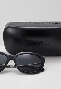 Coach - Sunglasses - black - 2