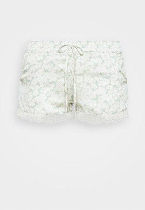 NEMY SHORT - Pyjama bottoms - ecru