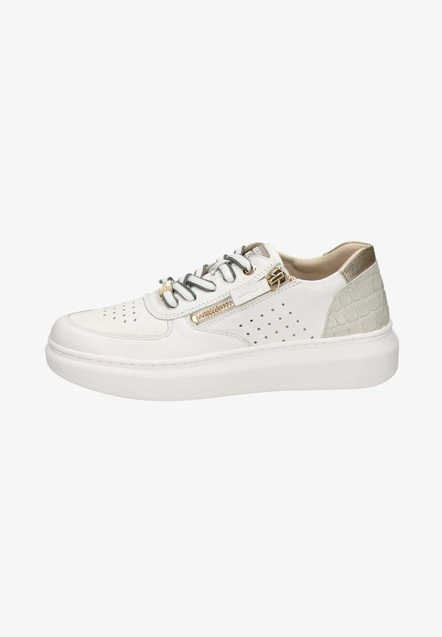SAMIA - Sneakers laag - wit