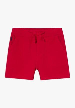 BOTTOMS - Short - red