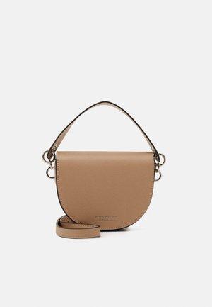 SALO - Handbag - sand