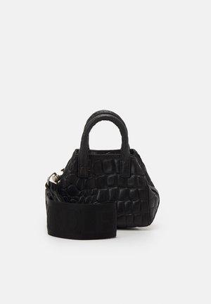 CHELSEA XS - Käsilaukku - black