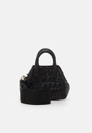 CHELSEA XS - Handbag - black