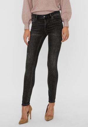 VMLYDIA  - Jeans Skinny Fit - black