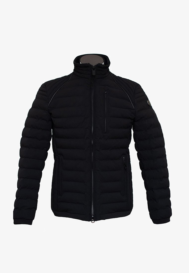Wellensteyn - MOL - Winter jacket - black