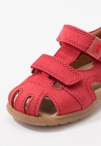 Richter - Sandals - fire - 2