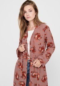 ONLY - Summer jacket - burlwood - 3