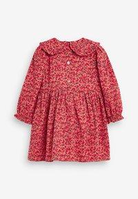 Next - Denní šaty - pink - 1