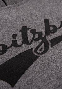 Spitzbub - CHARLOTTE - Hoodie - grey - 5
