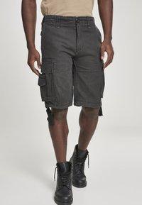 Brandit - VINTAGE  - Shorts - black - 0