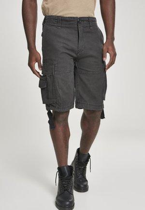 VINTAGE  - Shorts - black