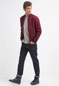 Levi's® - 511 SLIM FIT - Džíny Slim Fit - rock cod - 1