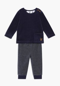 Carter's - BABY SET - Trainingspak - navy - 0