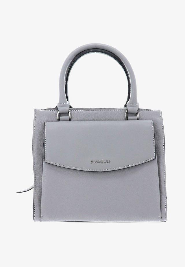 Handtasche - steel