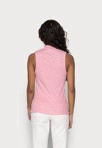 GAP Petite - TANK - Top - pink standard - 2