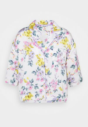NAIM CHEMISE - Haut de pyjama - ecru