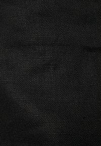 NA-KD - DROPPED SHOULDER  - Débardeur - black - 2