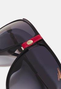 Carrera - UNISEX - Sunglasses - gold/red - 2