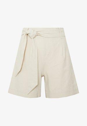 SLFMALVINA  - Shorts - sandshell