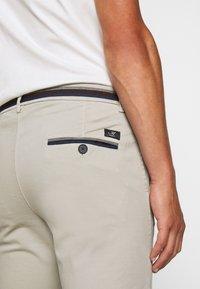 Mason's - TORINO WINTER - Chino kalhoty - light beige - 4