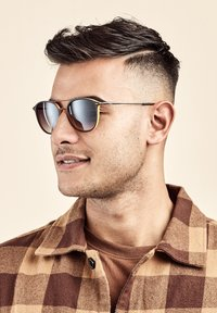 Sinner - Sunglasses - dark brown - 0