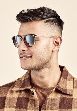 Sluneční brýle - dark brown