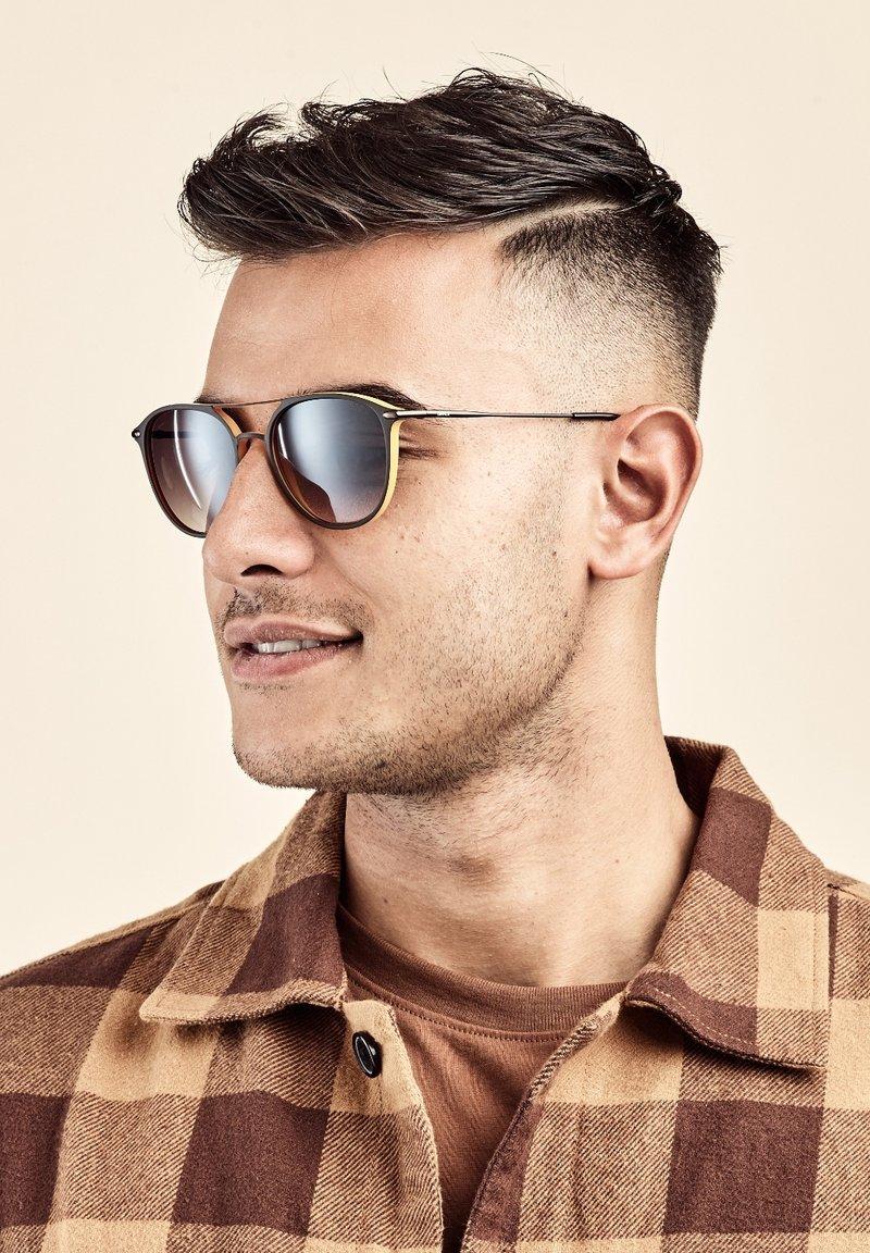 Sinner - Sunglasses - dark brown
