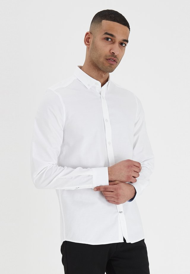 NEW LONDON - Camicia - white