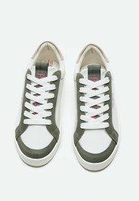 Pepe Jeans - BRIXTON SUN - Trainers - blanco - 3