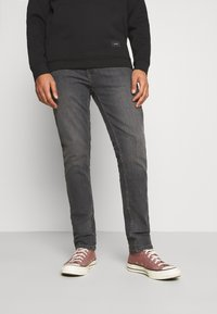 Burton Menswear London - Jeans slim fit - grey - 0